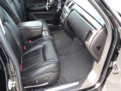 2011 Cadillac Superior