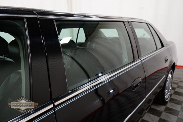 2011 Cadillac Federal