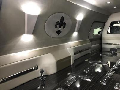 2021 Cadillac Eagle Coach