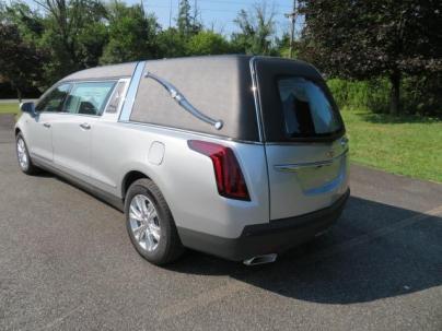 2020 Cadillac Superior