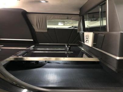 2020 Cadillac S & S