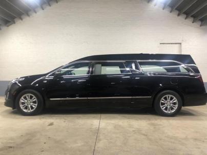 2021 Cadillac Platinum