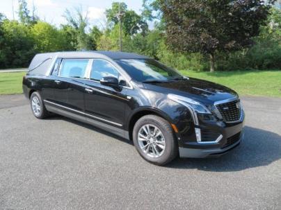 2021 Cadillac S & S