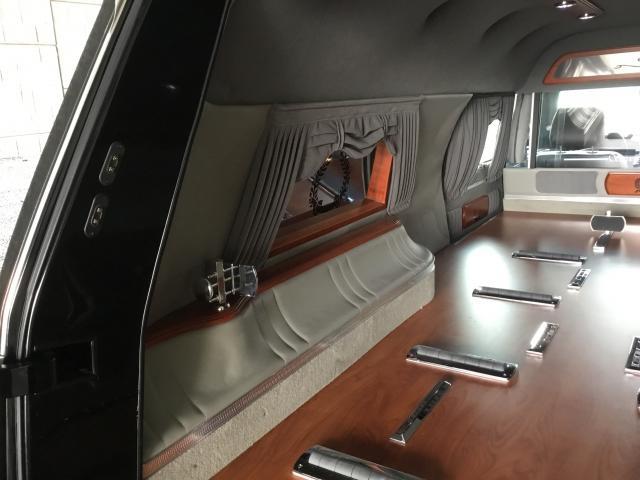 2011 Cadillac S&S Masterpiece