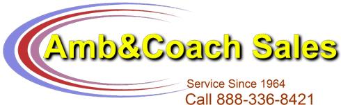 Ambulance and Coach